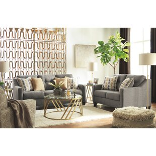 Clearance Audie Configurable Living Room Set by Ivy Bronx Reviews (2019) & Buyer's Guide