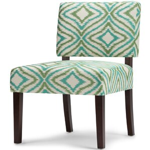 Virginia Slipper Chair by Simpli Home