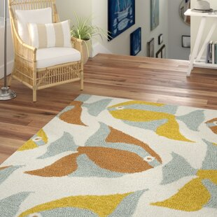 Sereno Handmade Abstract Indoor/Outdoor Area Rug
