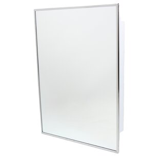 16 x 22 Surface Mounted Medicine Cabinet by Frost Products