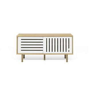 Stacey 135 Stripes Sideboard by Corrigan Studio