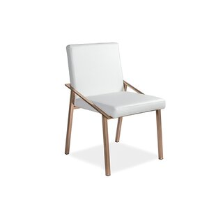 Westhampton Side Chair by Everly Quinn
