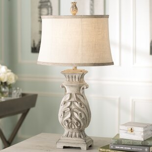 Lark Manor Thayne Noyers 32? Table Lamp