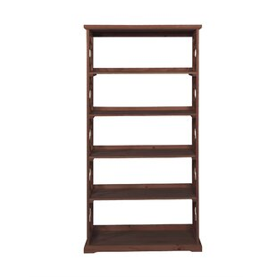 Solid Wood Bookcases Bookshelves