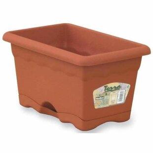 Belvedere Plastic Plant Pot Image