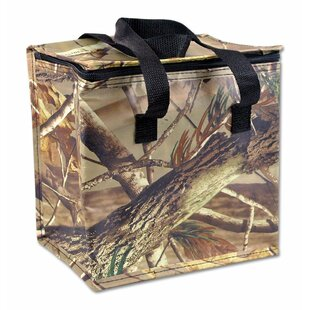 Real Tree Bag Cooler