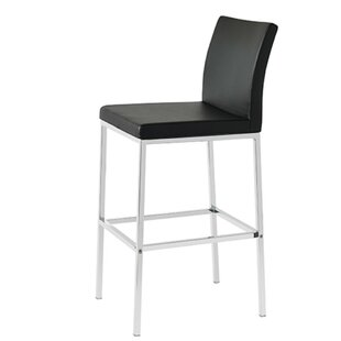 Heffington 24 Bar Stool Orren Ellis