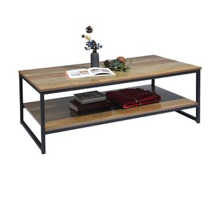 Ferebee Coffee Table By Williston Forge