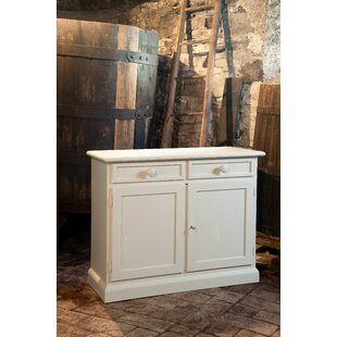 Chapeau 2 Door 2 Drawer Combi Chest By August Grove