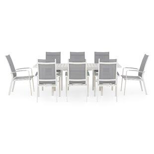 Jolyon 8 Seater Dining Set Image