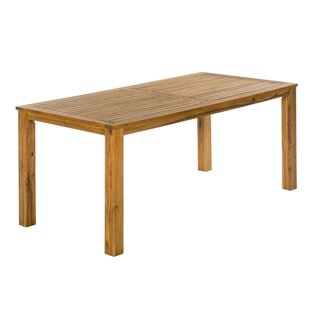 Fleener Dining Table Image