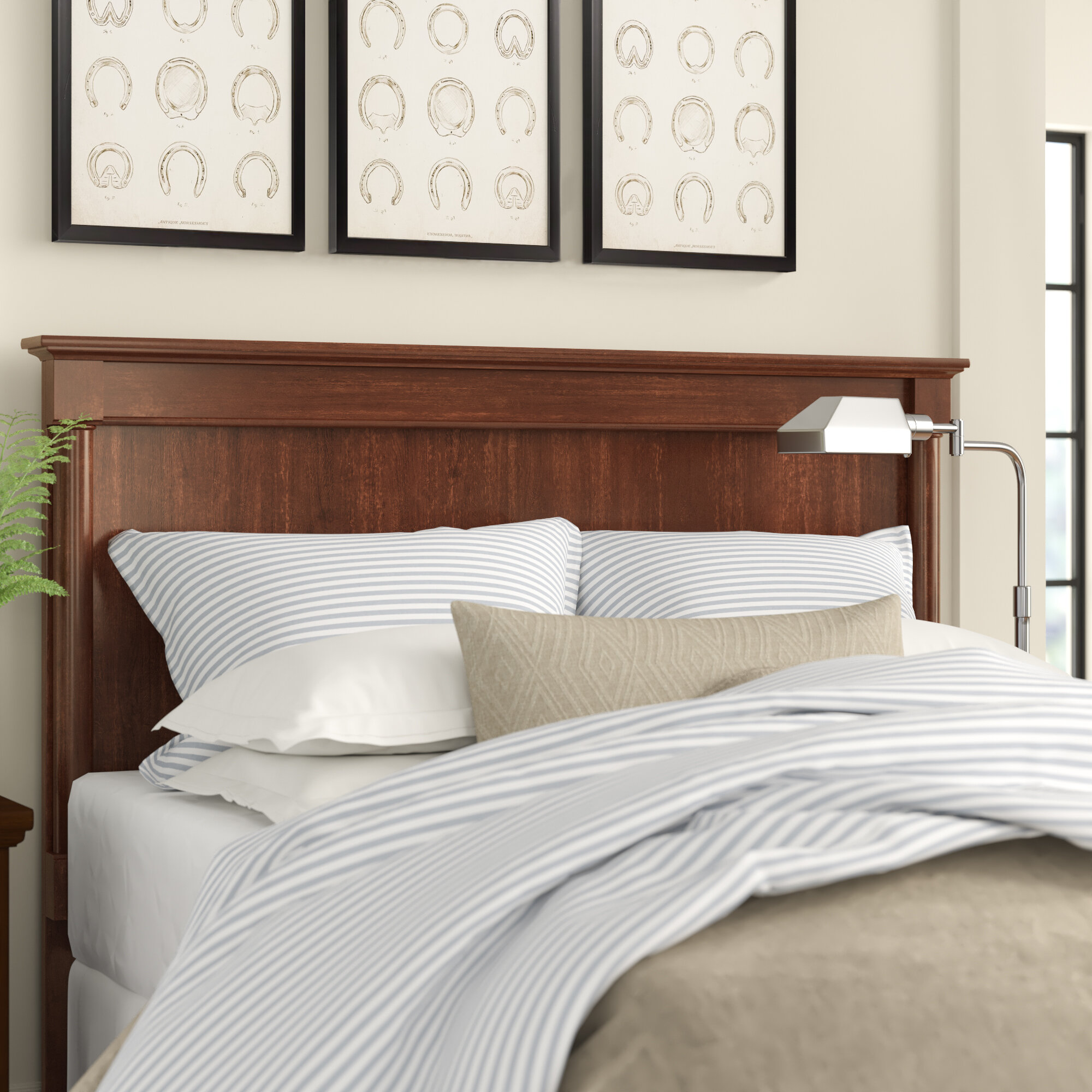 Made In Usa Queen Headboards You Ll Love In 2021 Wayfair