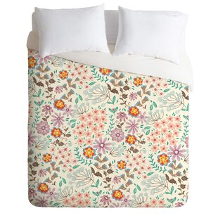 East Urban Home Pimlada Phuapradit Duvet Set