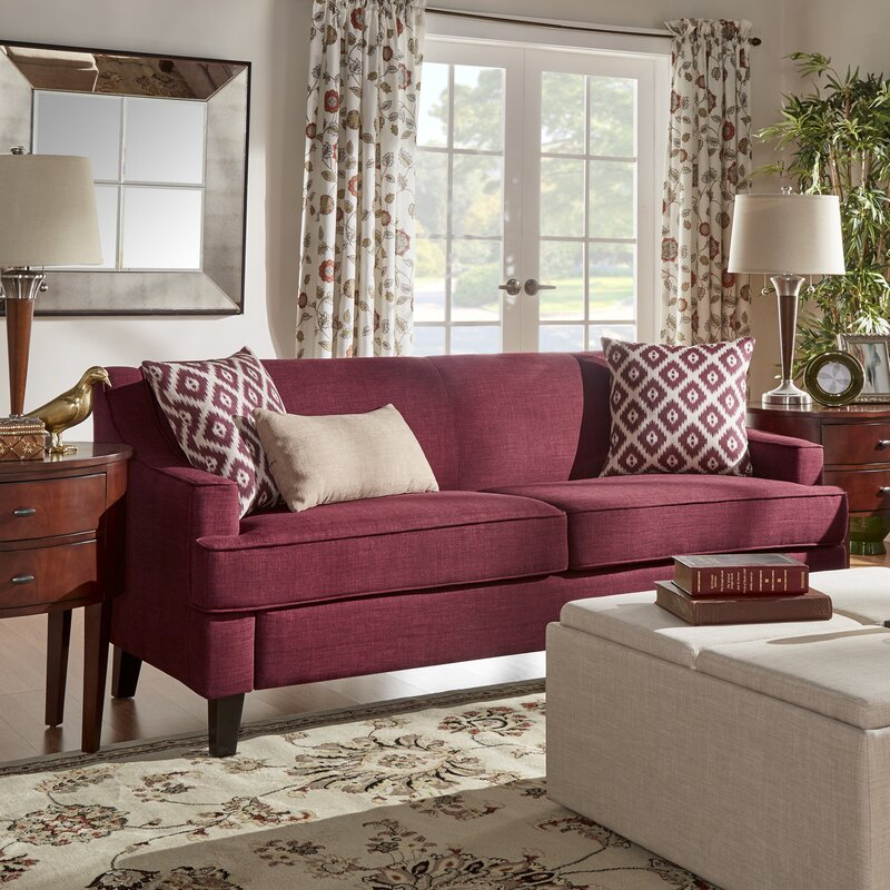 sofa king hickory fabric swatches sofas joss main