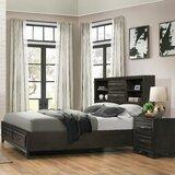 Cloe 5 Piece Platform Bedroom Set by Red Barrel Studio