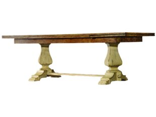 Ellen Extendable Dining Table by Hooker Furniture