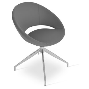 Crescent Spider Chair by sohoConcept