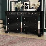 Orrington 9 Drawer Dresser by Everly Quinn