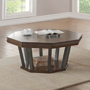Buell Coffee Table