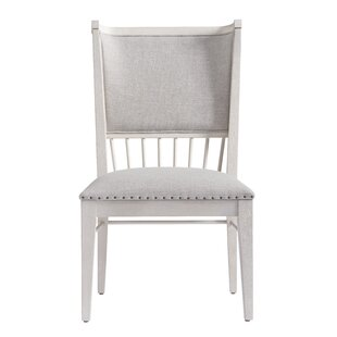 Tennille Back Windsor Upholstered Dining ..