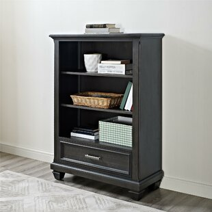 Price Check Nashville Knox 52 Bookcase by Bertini Reviews (2019) & Buyer's Guide
