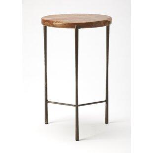 3 Legs End Side Tables Joss Main