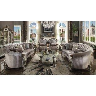 Astoria Grand Jazmin Configurable Living Room Set
