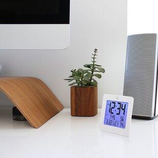 Modern Alarm Clocks You'll Love in 2019 | Wayfair