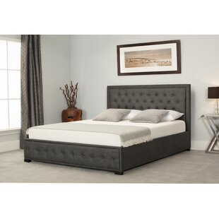 Ovellette Upholstered Ottoman Bed By Brayden Studio