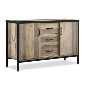 Pennsylvania 3 Drawer Combi Chest By Williston Forge