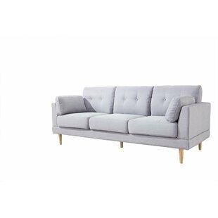 Kang Mid Century Modern Sofa