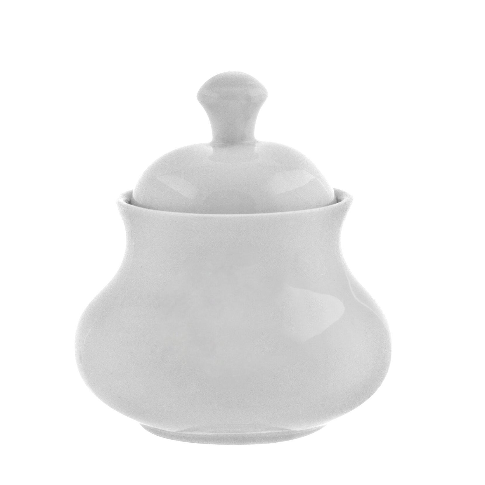 Mint Pantry Renava 11 Oz Sugar Bowl With Lid Wayfair