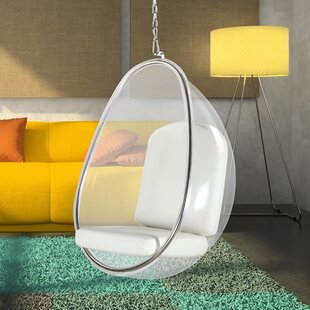 Balloon Chair by Fine Mod Imports