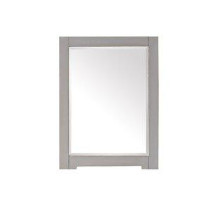 Affordable Batts Bathroom/Vanity Mirror ByAlcott Hill