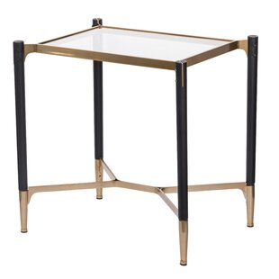 Paes Park View Occational End Table
