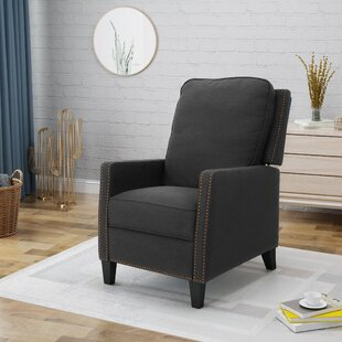 Marigold Traditional Manual Recliner