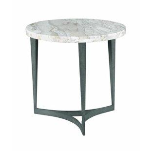 Hammary Synergy Delphi End Table