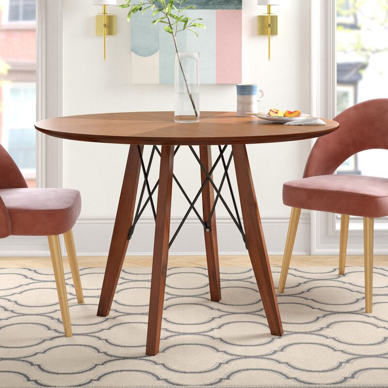 Ink&Ivy Alma Dining Table   Item# 12121