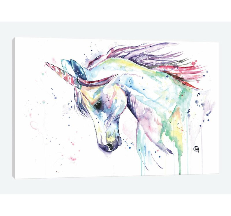 Beautiful Horse Running  DRAWN WITH CHARCOAL SOFT PASTEL PRINT ON FRAMED CANVAS