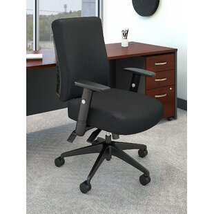 Accord Deluxe Ergonomic Task Chair by Bush Business Furniture Spacial Price