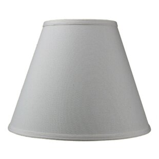 Modern Classics 14 Linen Empire Lamp Shade