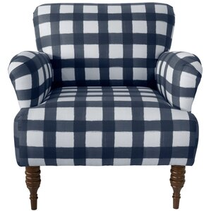 Linnet Armchair by Laurel Foundry Modern Farmhouse