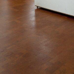 Colors 12 Cork Flooring In Aphrodite Brown