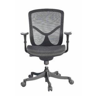 Symple Stuff Argonaut Mesh Desk Chair