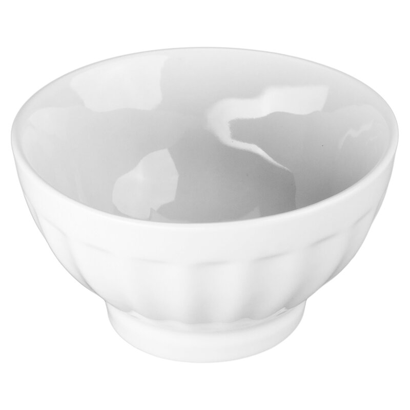 8 oz. Footed Bowl