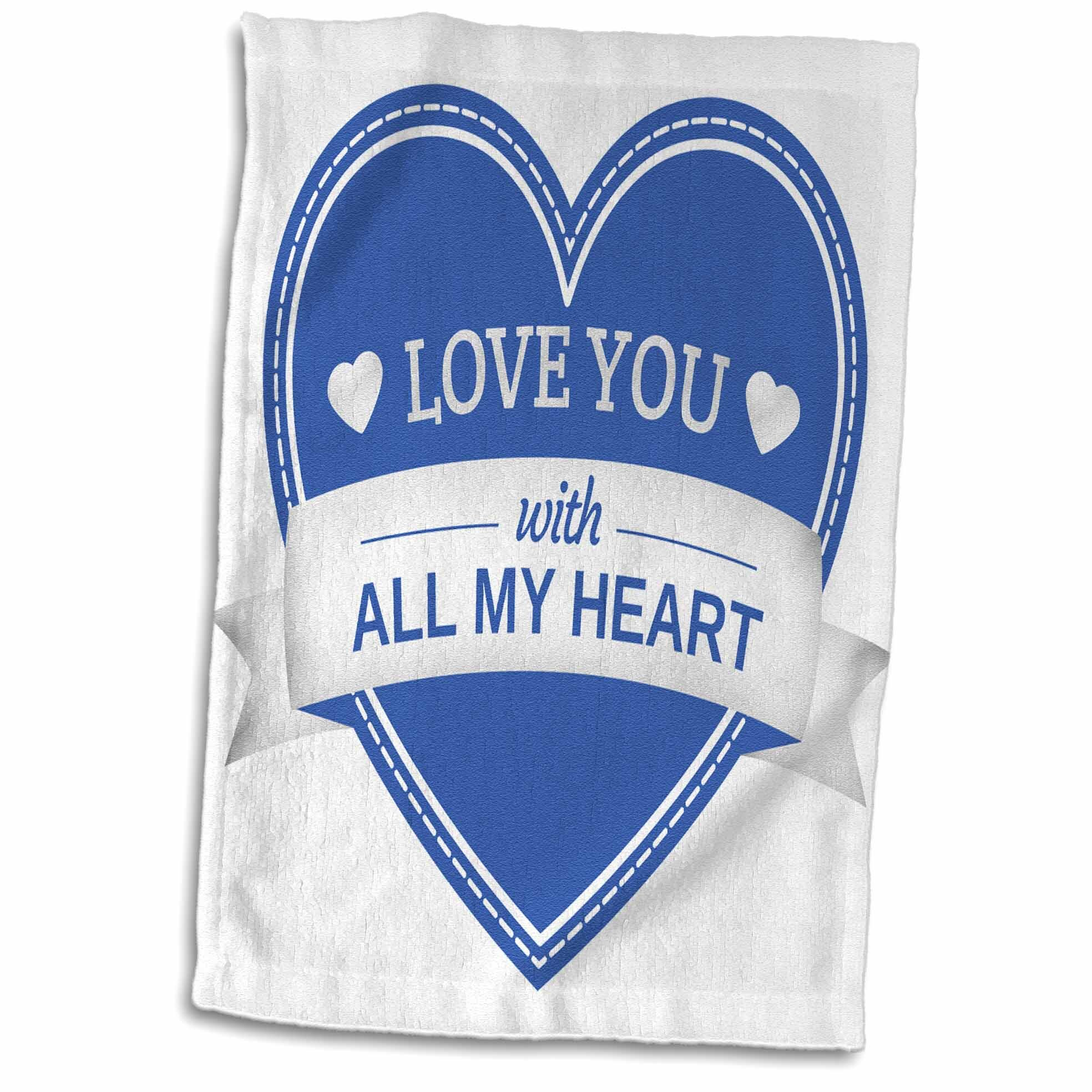 Terry Valentine S Day Kitchen Towels You Ll Love In 2021 Wayfair