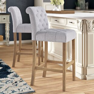 Independence 29 Bar Stool (Set of 2) Greyleigh