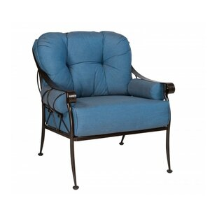 Woodard Derby Lounge Chair..
