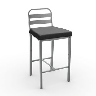Prescott 30.13 Bar Stool Brayden Studio