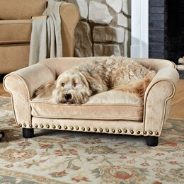 Sofa Dog Beds